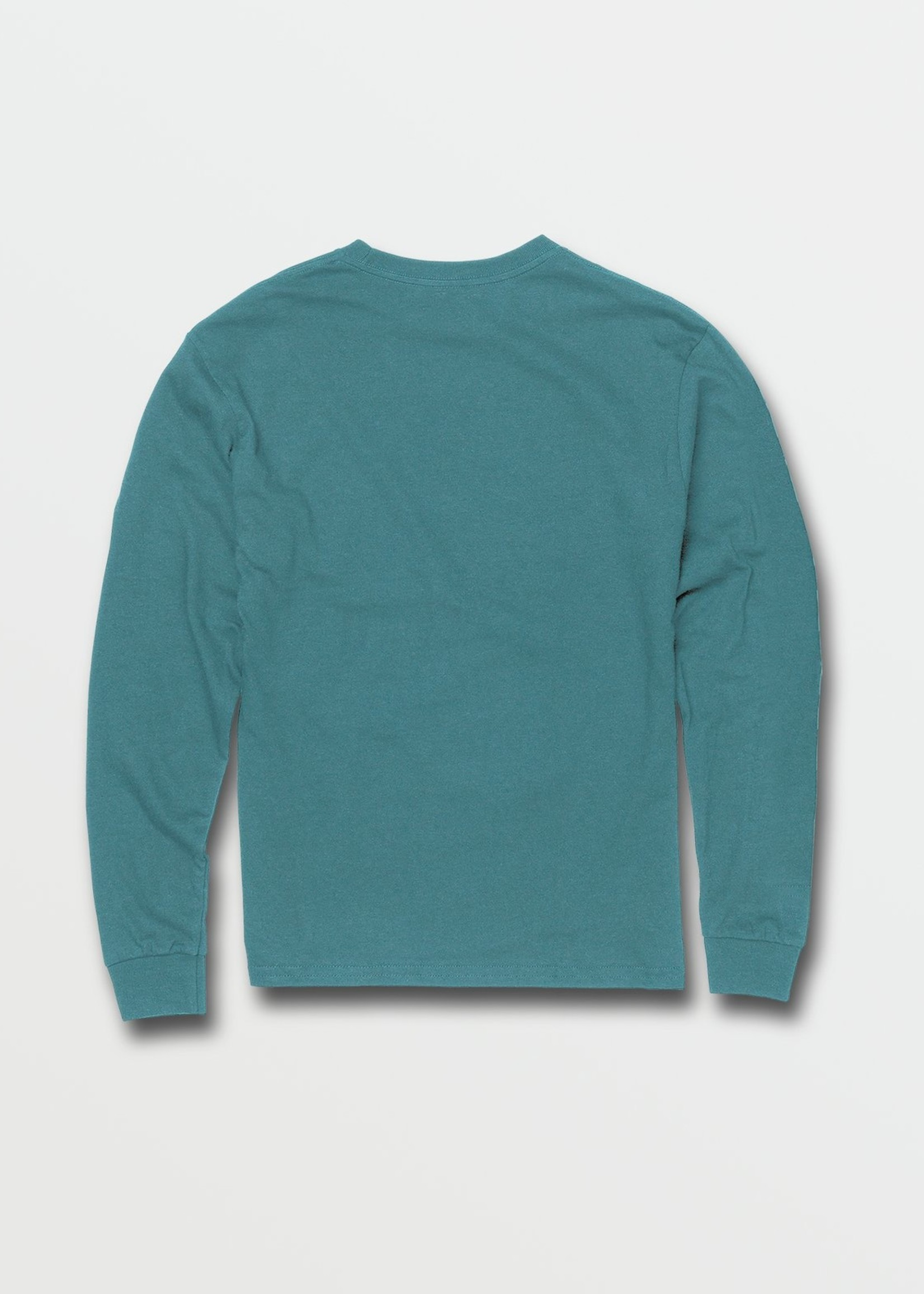 Volcom ICONIC STONE L/S TEE YOUTH Y3632100