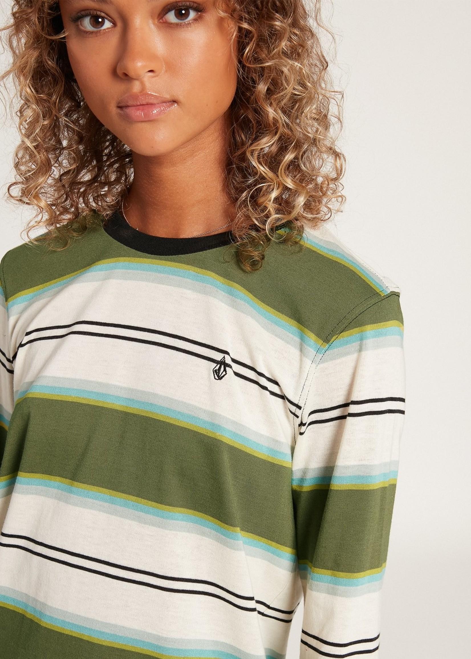 Volcom CHOICE IS YOURS LS B0332101