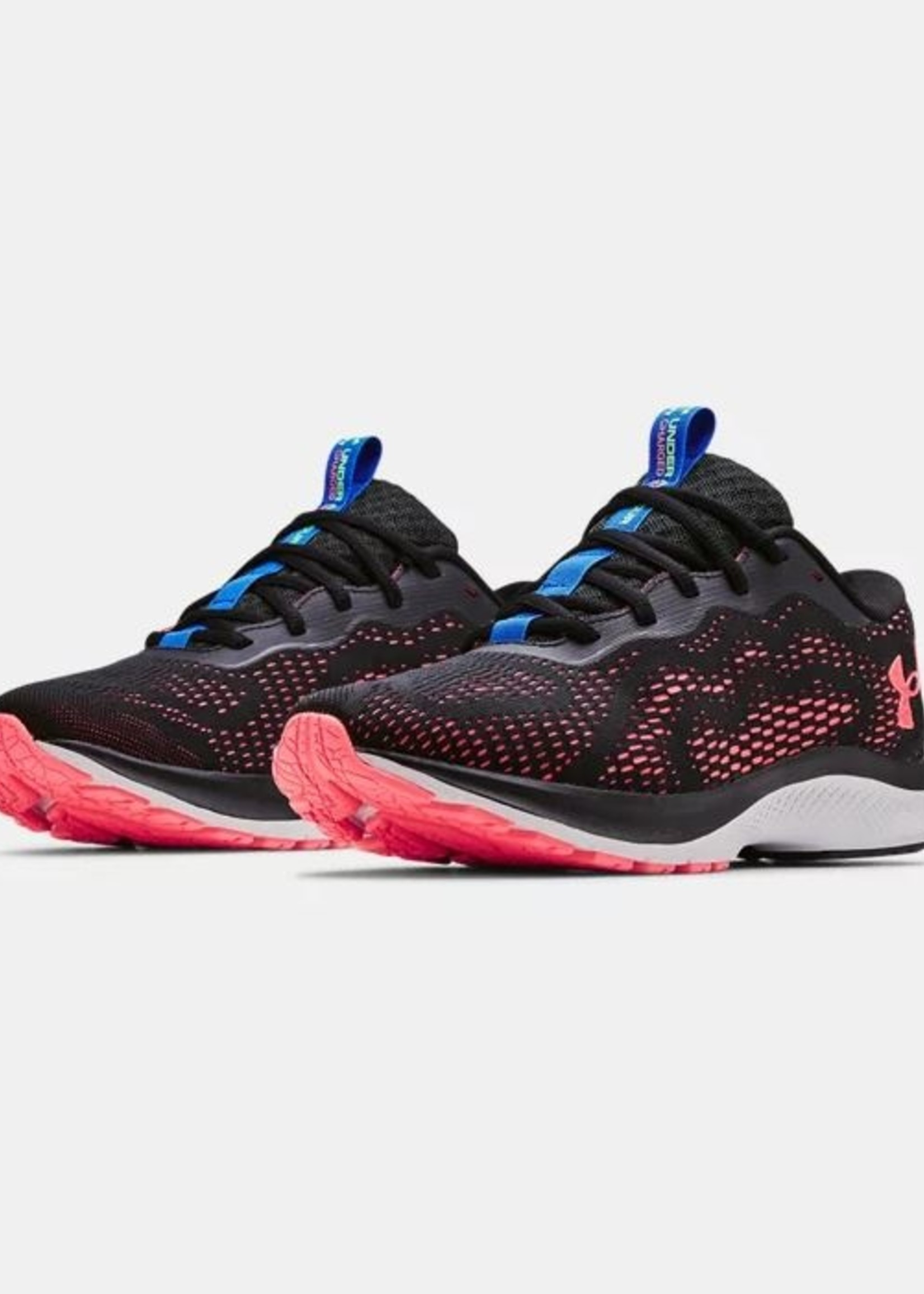 Under Armour UA W CHARGED BANDIT 7 3024189
