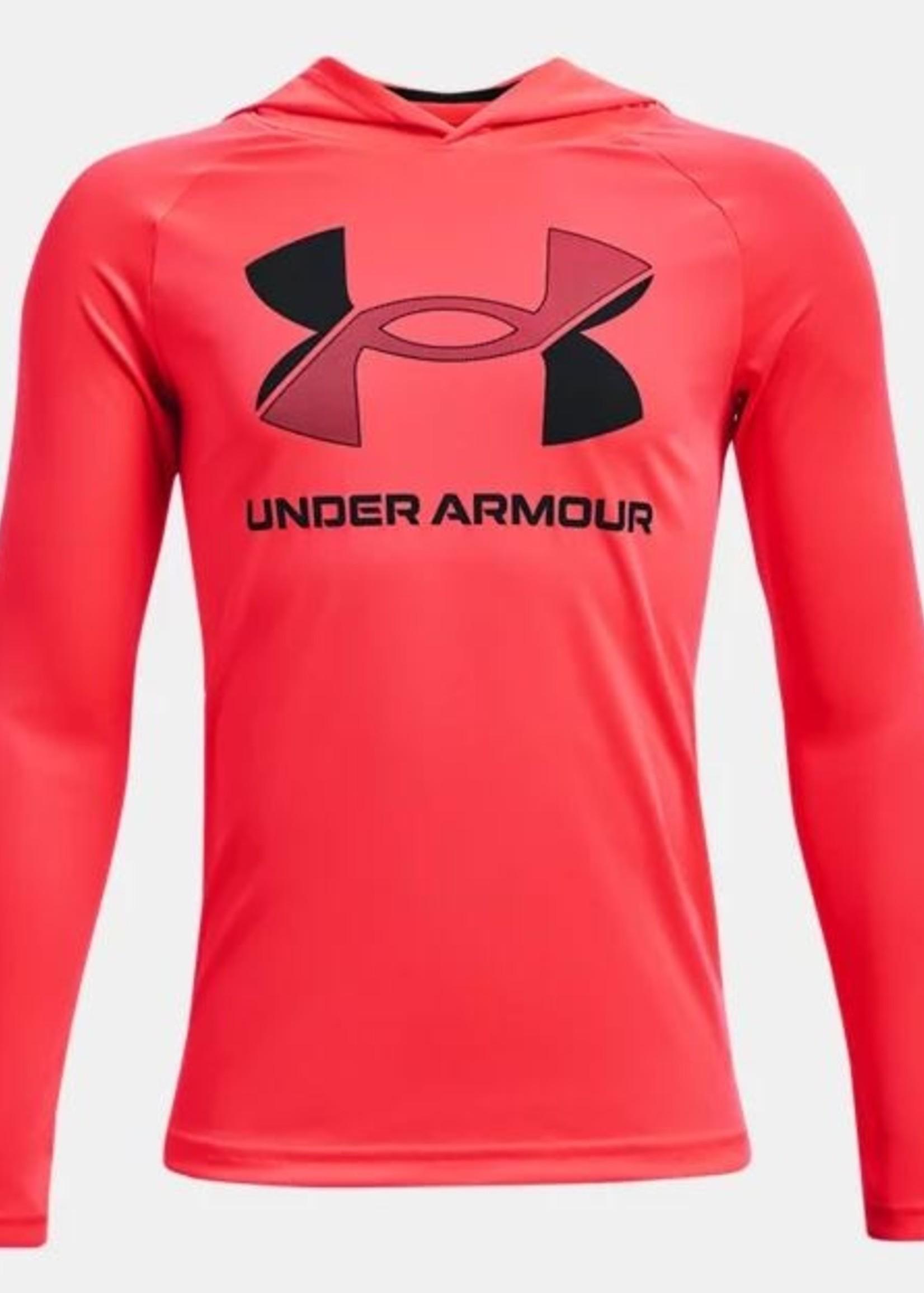 Under Armour UA TECH BL HOODIE 1366378