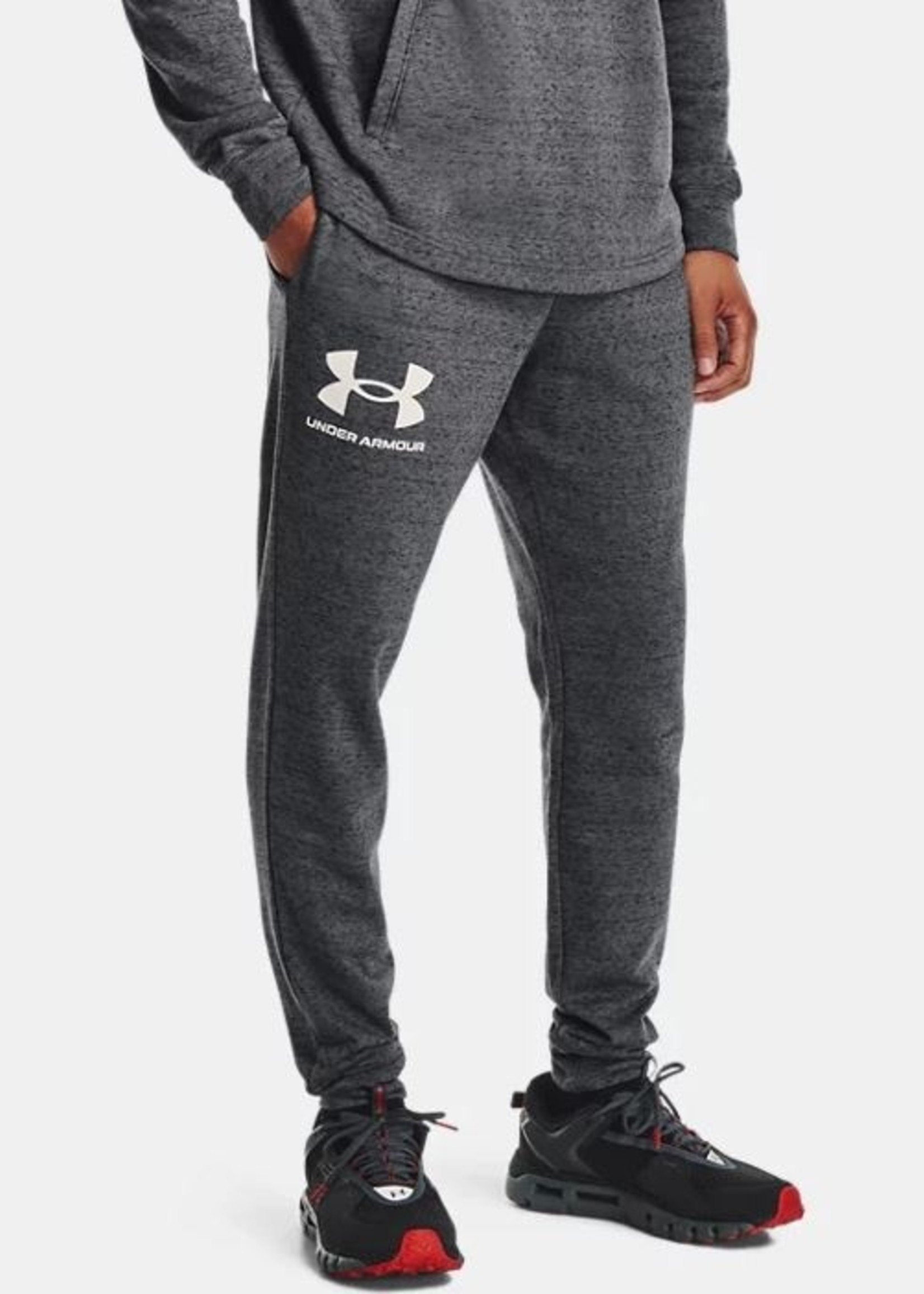 Under Armour UA RIVAL TERRY JOGGER 1361642