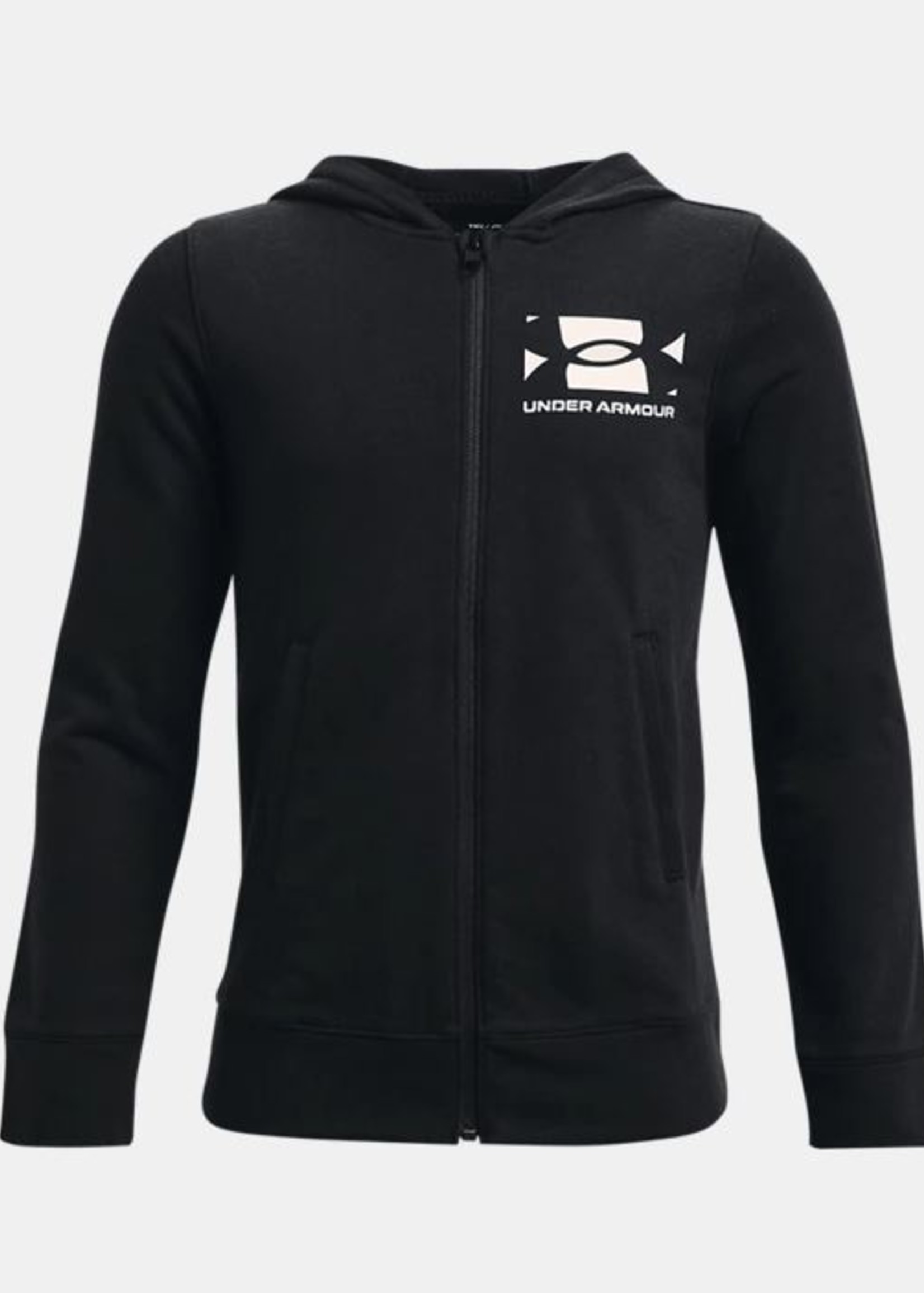 Under Armour UA RIVAL TERRY FZ HOODIE 1361700