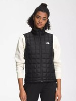 The North Face W TBALL ECO VST NF0A5GLF