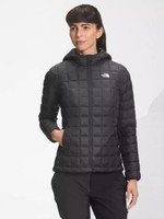 The North Face W TBALL ECO HDIE NF0A5GLC