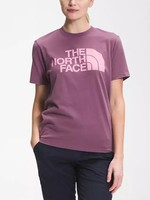 The North Face W SS HD COTTON TEE NF0A4M4S