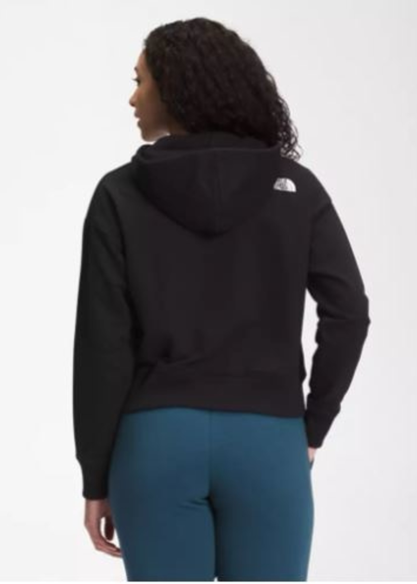 The North Face W LOGO PLAY HDY NF0A5IWQ