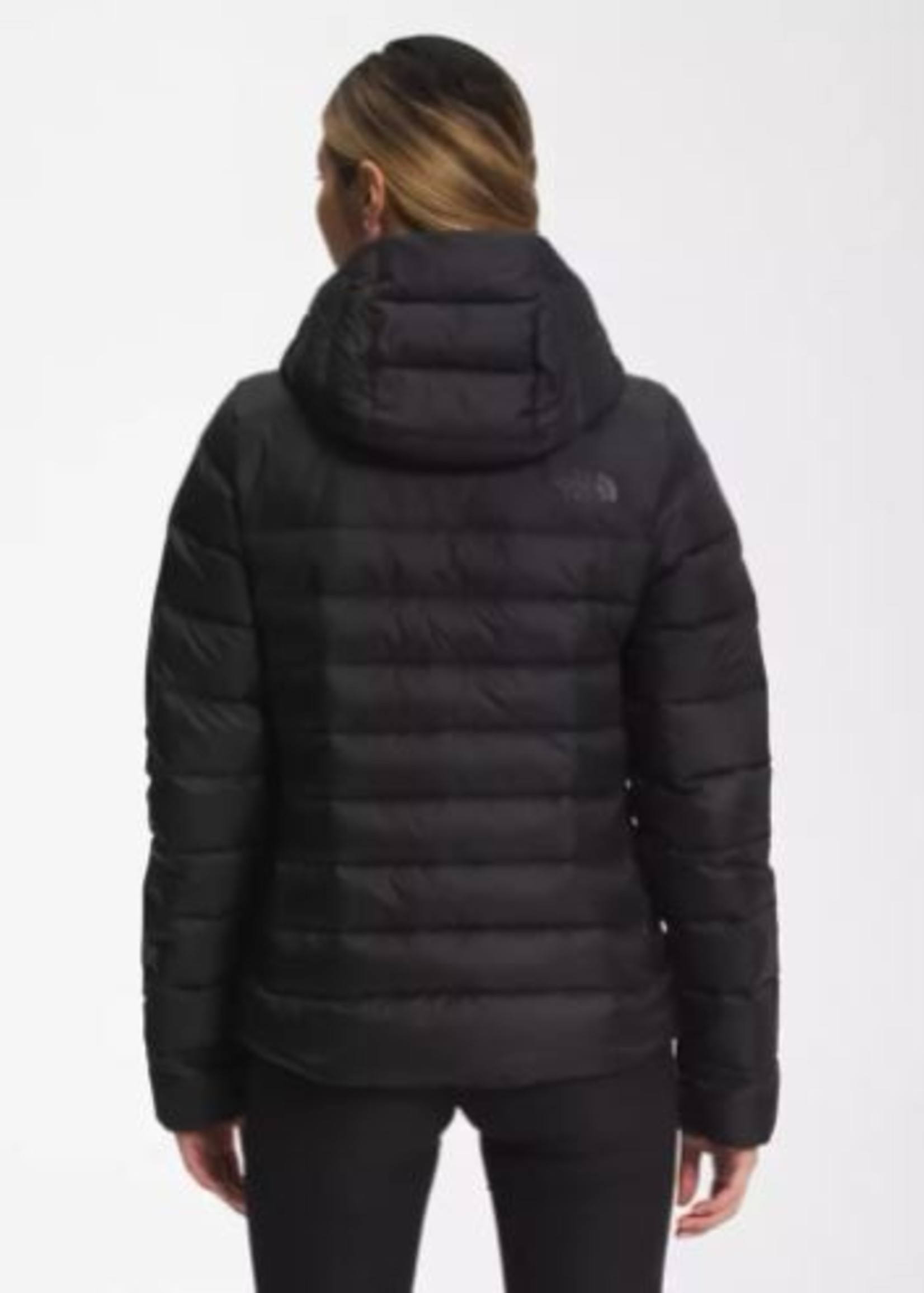 The North Face W ACONGAG HDIE NF0A5GM5