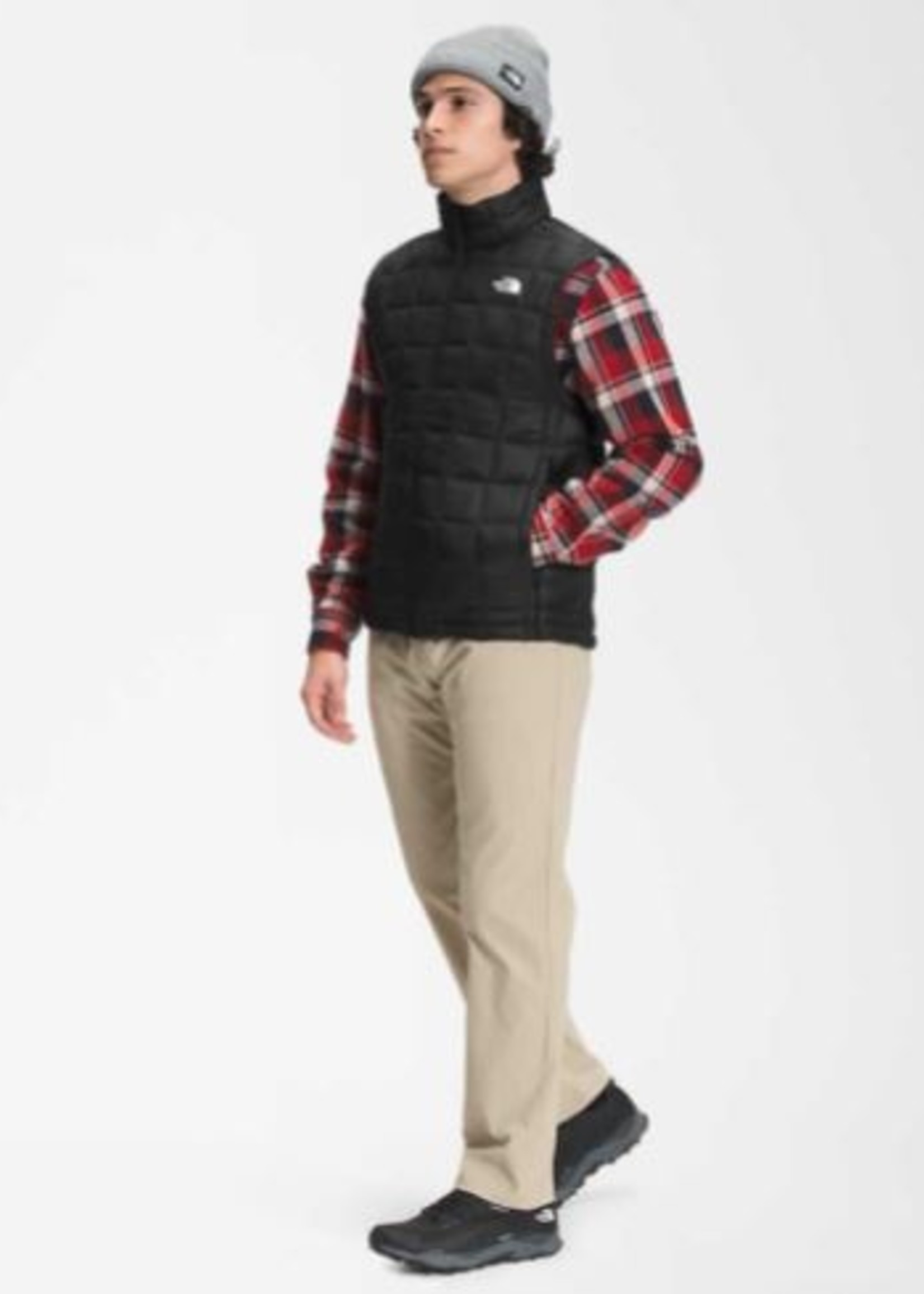 The North Face M TBALL ECO VST NF0A5GLO