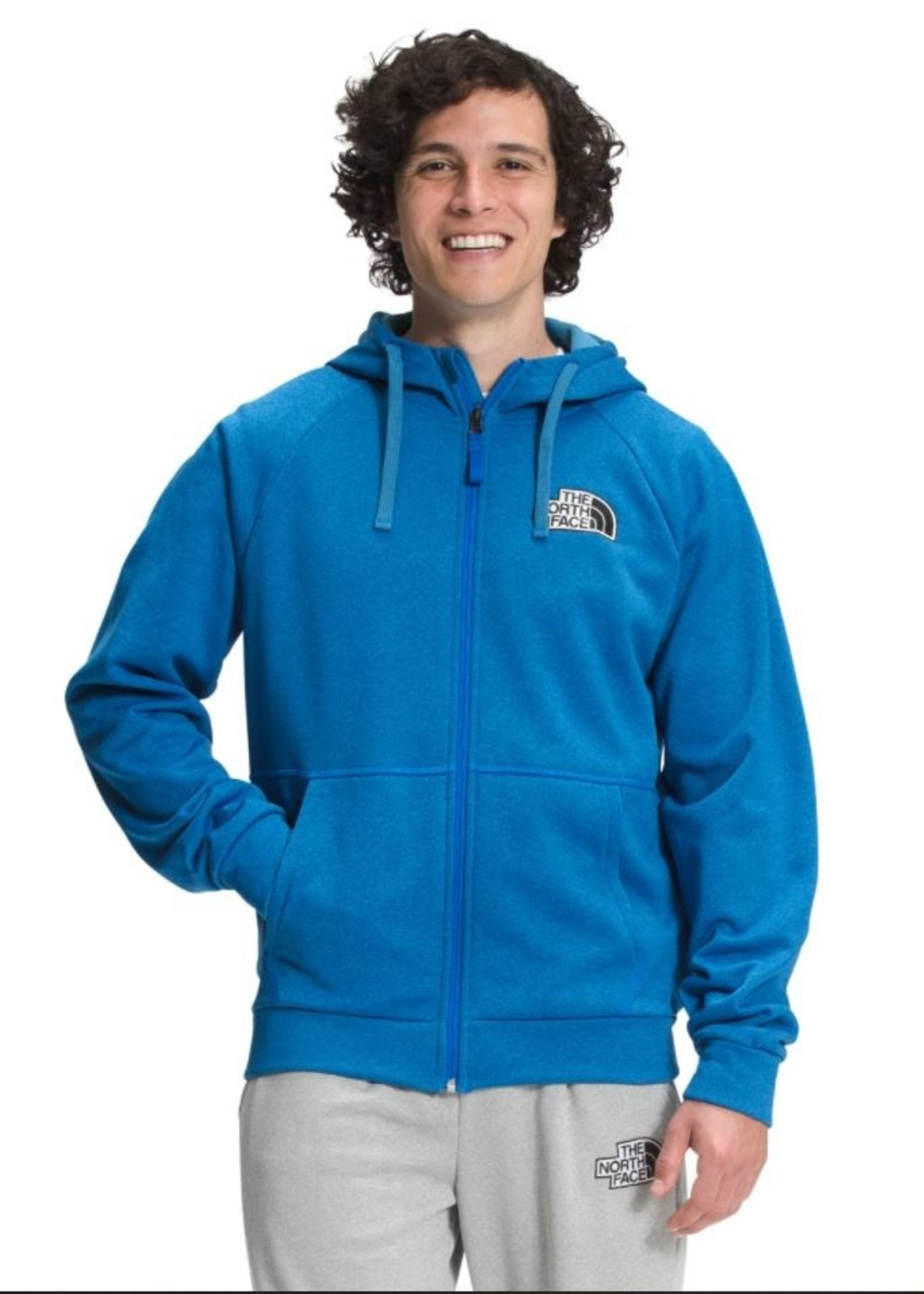The North Face M EXPLR FZ HDIE NF0A5G9Q