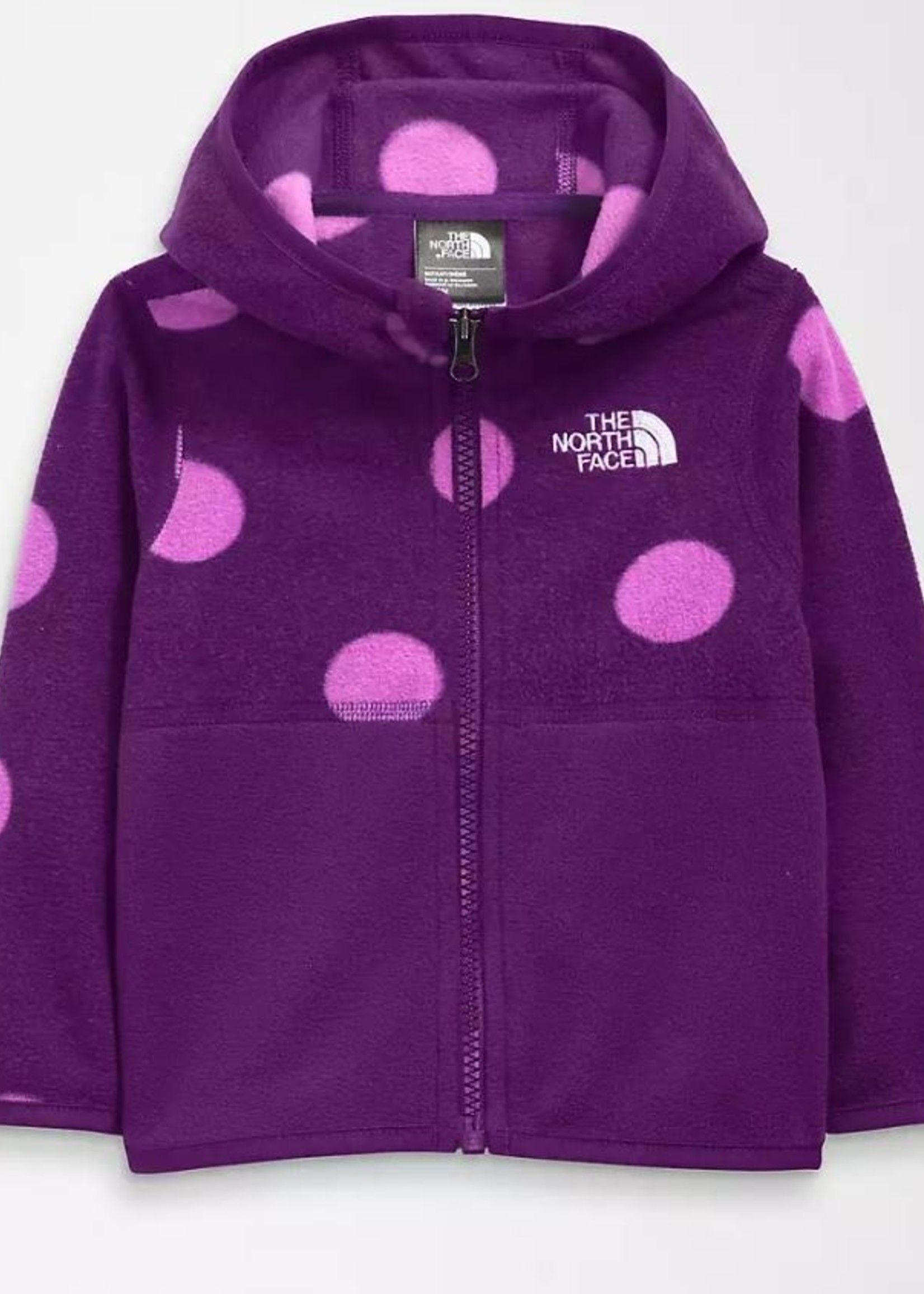 The North Face INF GLACIER FZ HDY NF0A5GC4