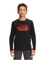 The North Face B L/S GRAPHIC TEE NF0A5GGX