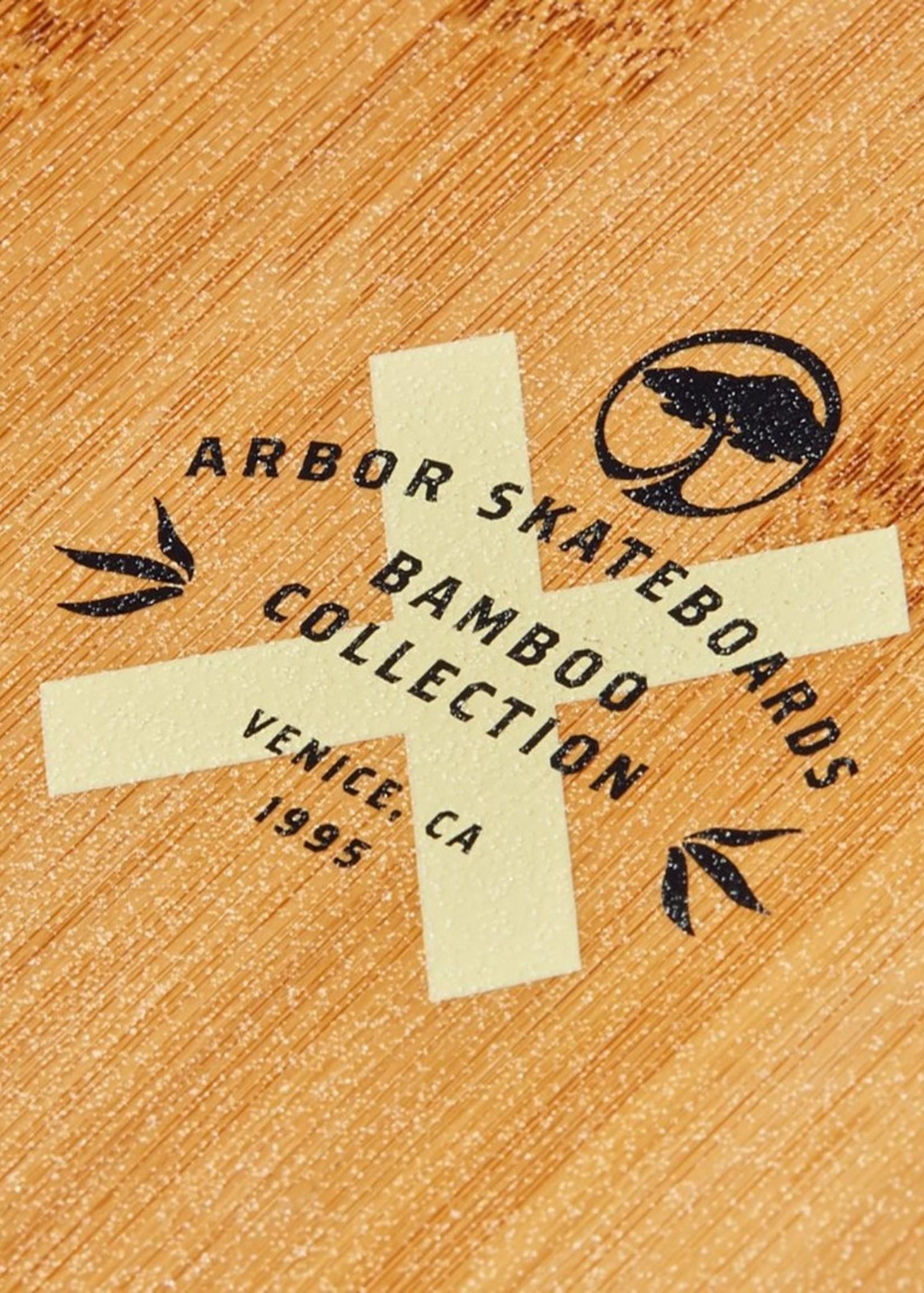 Arbor ARBOR CRUISER BAMBOO POCKET ROCKET 27IN ABRCOM0031