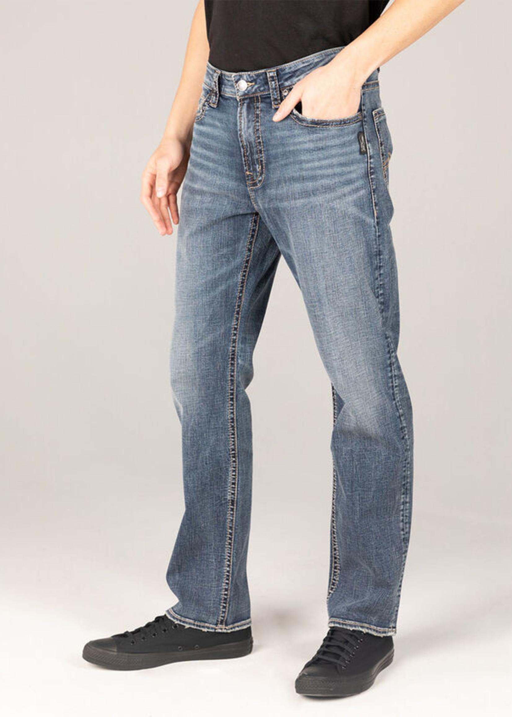 Silver Jeans GRAYSON M33314BBS366