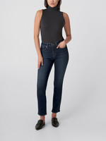 Silver Jeans AVERY STRAIGHT L94443EPX495