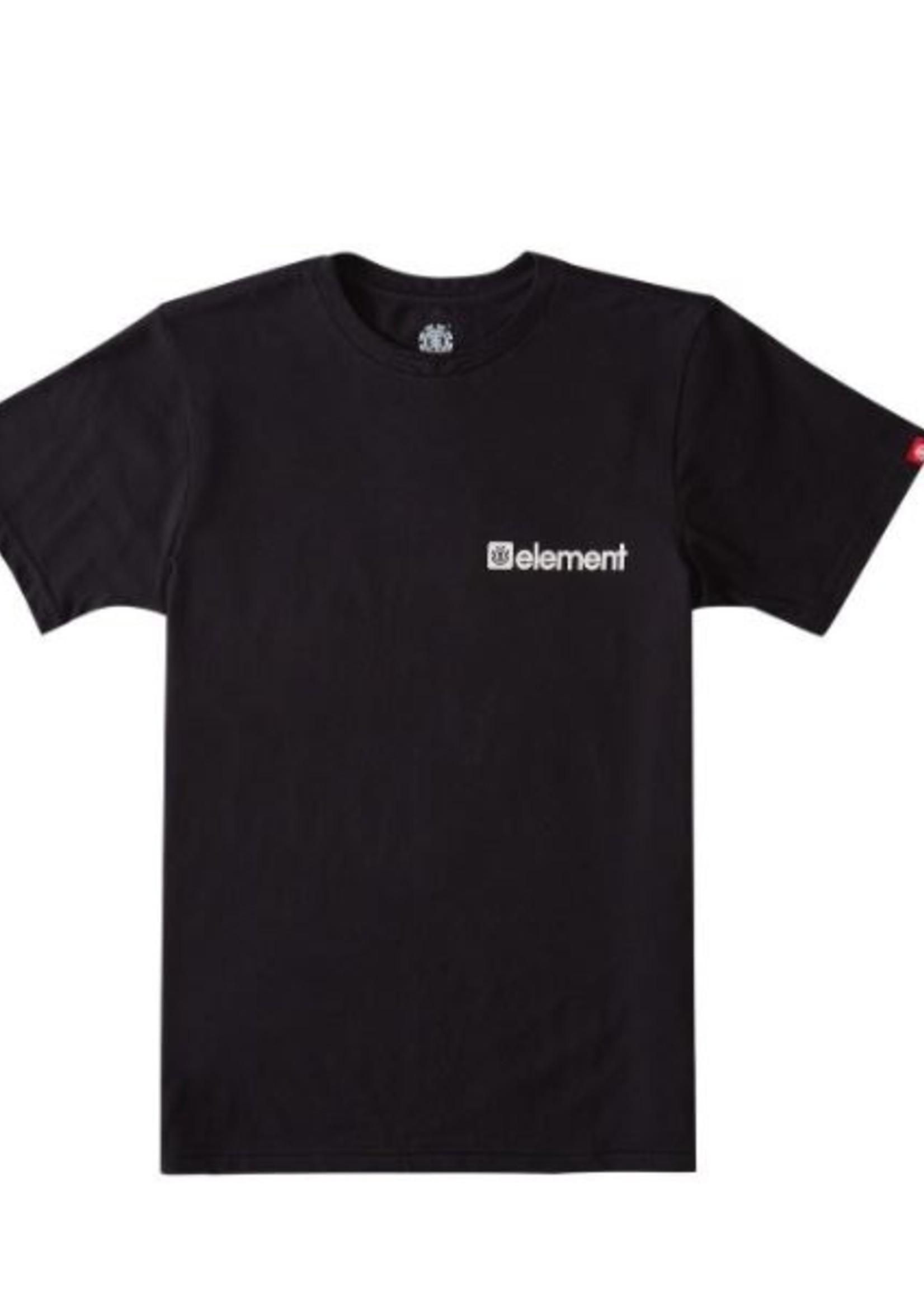 Element JOINT SS BOY TEE ALBZT00129