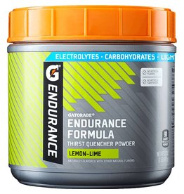 Gatorade Endurance Powder Lemon Lime