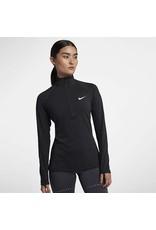 Nike Nike W Pro Warm 1/2 Zip Black