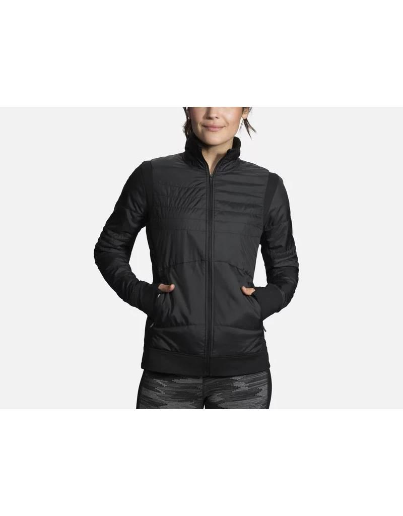 Brooks Brooks W Cascadia Thermal Jacket