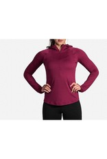 Brooks Brooks W Notch Thermal Hoodie