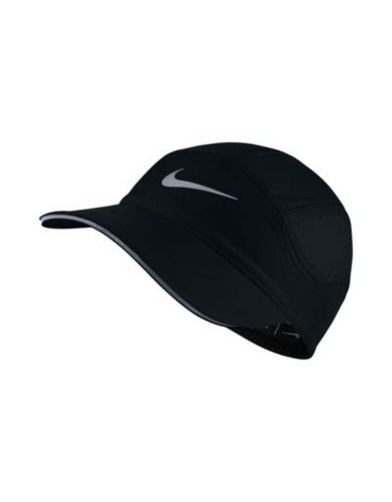 Nike Unisex Tailwind Run Hat Black - Runner s Block 629d9954d81