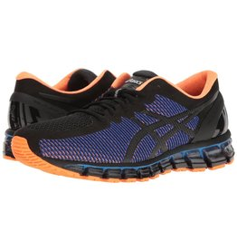 Asics Asics M Gel-Quantum 360 Cm Black/Onyx/Hot Orange 9