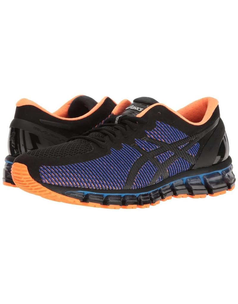baskets pour pas cher 16fa4 5ea0b Asics Asics M Gel Quantum 360 CM Black/Onyx/Hot Orange 9