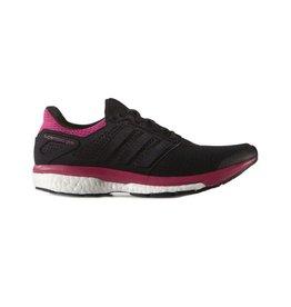 Adidas Adidas W Supernova Glide 8, Black/Pink