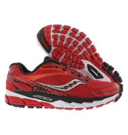 Saucony Saucony W Ride 8 Red/Black