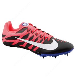 Nike Nike W Zoom Rival S 9 Black/White/Red