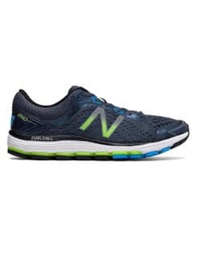 New Balance M 1260 V7 Blue/Green