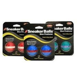 Sneaker Balls Sneaker Balls - 2 Pack - Assorted Colors