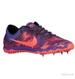 Nike Nike W Zoom Rival XC Hyper Grape/Bright Mango Black Size 7.5