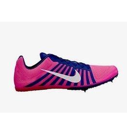 Nike Nike W Zoom D Pink Blask White-DK purple Dust Size 7.5