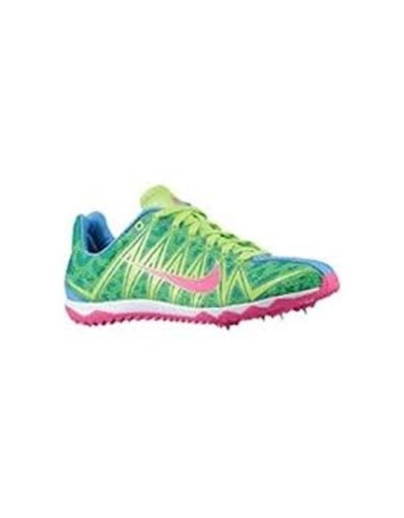 Nike Nike W Zoom Rival XC Flash Lime/Club Pink Size 11