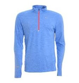 Nike Nike M Element 1/2 Zip Blue/Red M