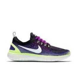 Nike Nike W Free RN Distance 2 Purple/Green