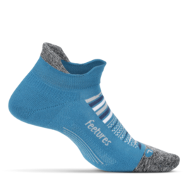 Feetures Feetures Elite Ultra Light No Show Tab Socks