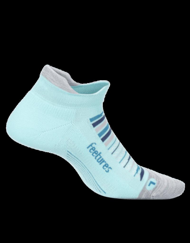 Feetures Feetures Elite Light Cushion No Show Tab Sock