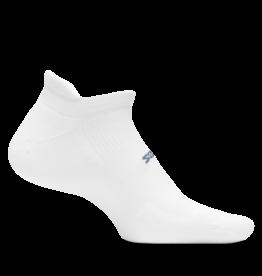Feetures Feetures High Perfomance Cushion No Show Tab Sock