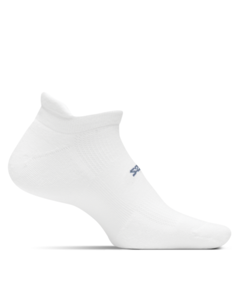 Feetures Feetures High Perfomance Cushion No Show Tab Sock
