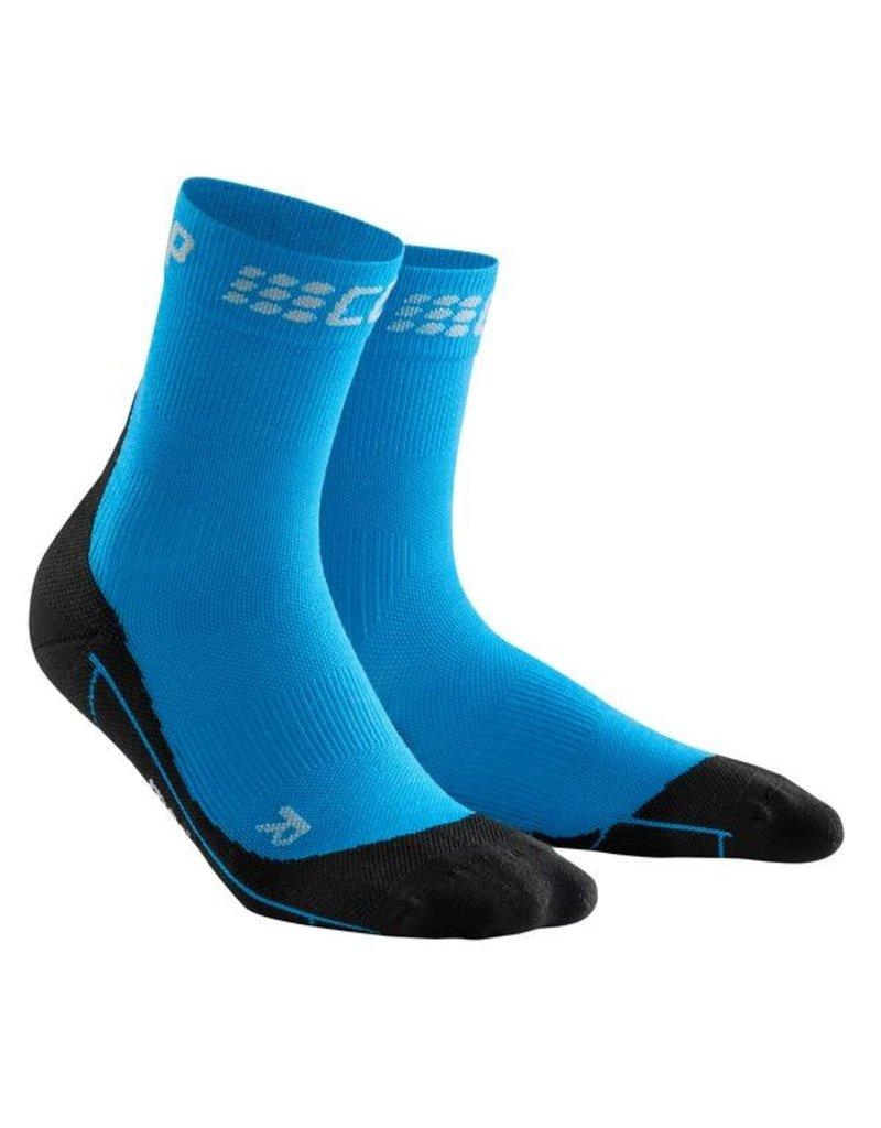 CEP Compression CEP W Trail Merino Mid Cut Sock