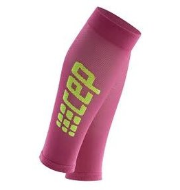 CEP Compression CEP W Ultrslight Calf Sleeve II Pink/Green