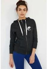 Nike NIKE W GYM VINTAGE FULL ZIP HOODIE