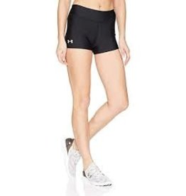 Under Armour Under Armour W Performance Shorty Black