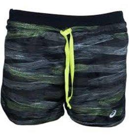 Asics Asics W Lite-Show Short Black/Green