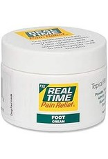 Real Time Pain Relief RTPR - Foot Cream