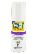 Real Time Pain Relief RTPR - Vegan Select
