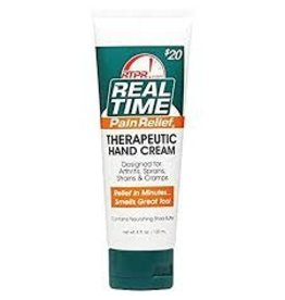 Real Time Pain Relief RTPR - Therapeutic Hand Cream
