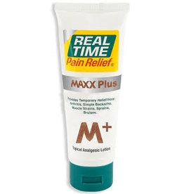 Real Time Pain Relief RTPR - Maxx Plus Pain Relief