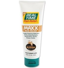 Real Time Pain Relief RTPR - Maxx Pain Relief